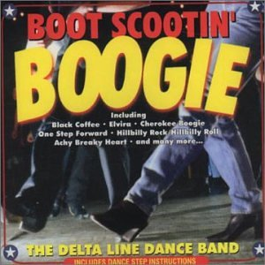 boot scootin boogie