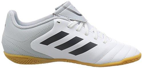 adidas Copa 17.4 In J, Zapatillas de Fútbol para Niños Varios colores (Gricla/Ftwbla/Onix)