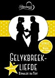 Gelykbreek-liefde & Vlinderveeg (RomanzaLiefde) (Afrikaans Edition)