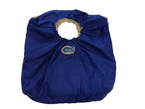 Florida Gators Alyssa Milano Reversible Scrunch Bag Purse