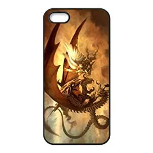 Custom Dragon Back Cover Case for iphone6 4.7,6 4.7 JN6 4.7-46 4.72