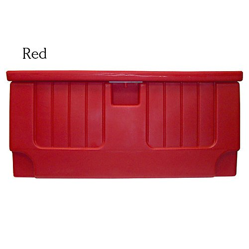 Jolly Pets Tack Trunk, Red