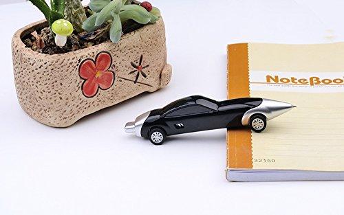 Emorias pcs ensemble belle forme de voiture à bille charmant
