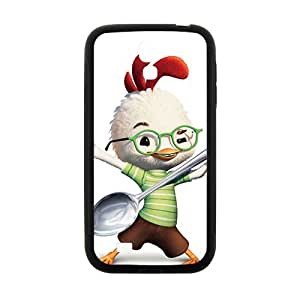 Chichen little Case Cover For samsung galaxy S4 Case