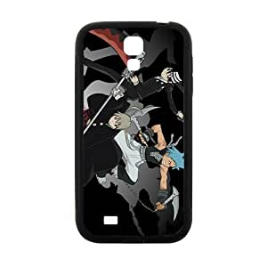 WAGT Japanese Anime Cell Phone Case for Samsung Galaxy S4