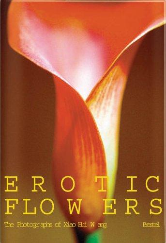 Erotic Flowers: The Photographs of Xiao Hui Wang