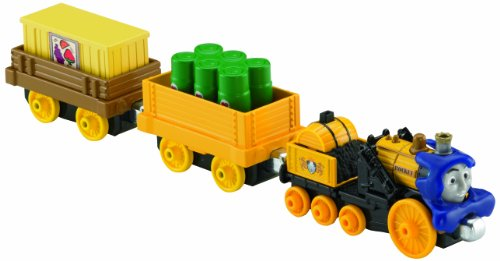 Fisher-Price Thomas & Friends Take-n-Play, Stephen's Sticky Delivery