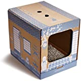 Poopy Cat Disposable Litter Container