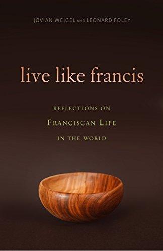 Live Like Francis