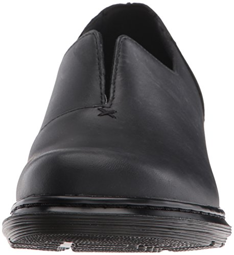 Dr. Martens Womens Annalina Slip-On Loafer Black HNfnYY