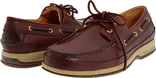 - Sperry Men's Gold Cup 2 Eye Boat Shoe,Cognac,9.5 M US