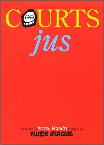 En ligne téléchargement gratuit Courts jus epub, pdf