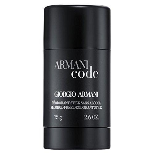(ARMANI CODE by Giorgio Armani (MEN) ARMANI CODE-ALCOHOL FREE DEODORANT STICK 2.6 OZ)
