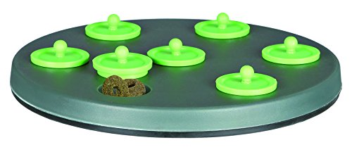 (Trixie Snack Board Logic Toy for Rabbits, Guinea Pigs, and Other Small)