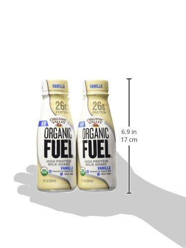 Happy Valley Protein Drink