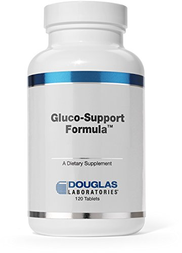 Douglas Laboratories Gluco Support Multivitamin Metabolism
