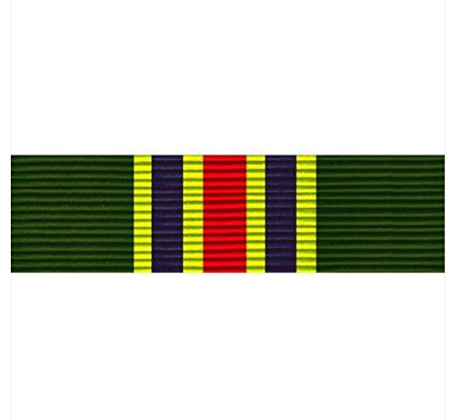 (Ribbon Meritorious Commendation Unit)