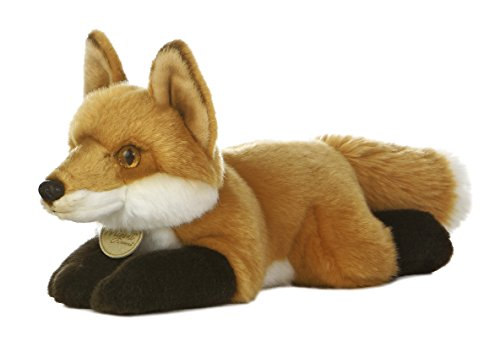 Aurora World Miyoni Fox Plush, 11