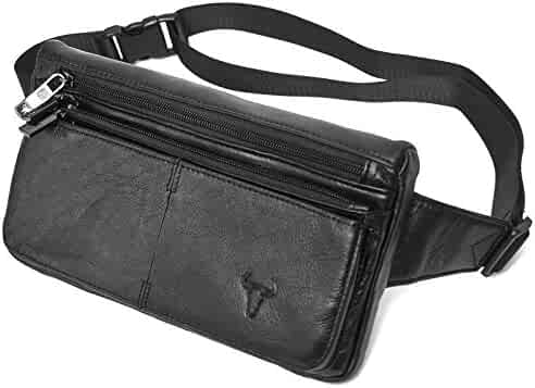 5e53501f36ea Shopping Leather - Blacks or Golds - $25 to $50 - Waist Packs ...