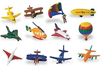 Air Transport Models: Amazon co uk: Toys & Games