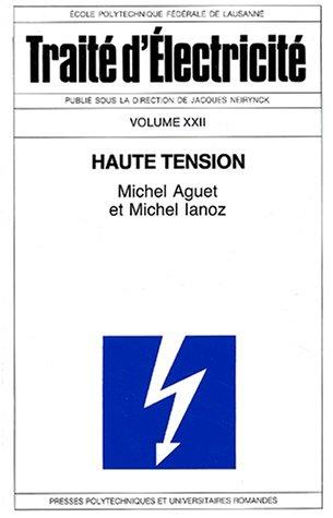 Haute tension (P U Polytec Rom)