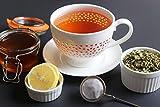 Hawthorn Tea - Organic Loose Leaf and Flower