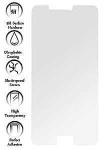 Protector de Pantalla Cristal Templado Vidrio para Samsung Galaxy A9 A900 2016