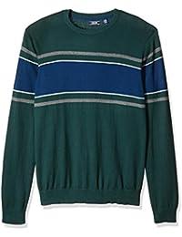 Men's Fine Gauge Crew Sweater