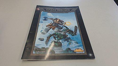 Codex Space Wolf