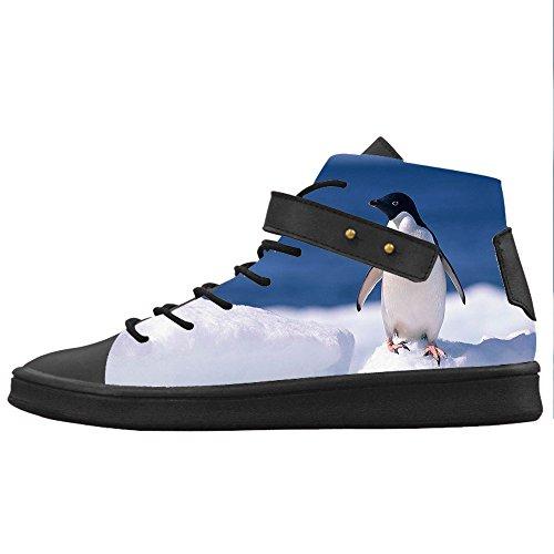 Custom Pinguino Womens Canvas shoes Le scarpe le scarpe le scarpe.