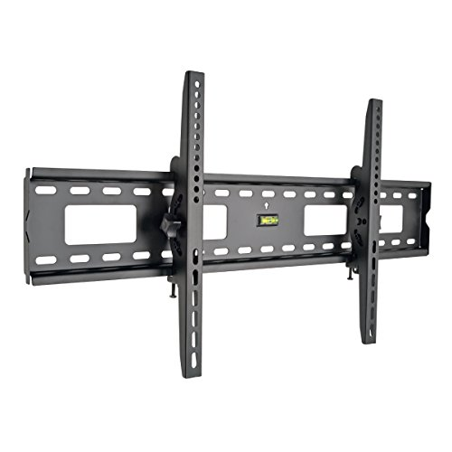 "Tripp Lite Tilt Wall Mount for 45"" to 85"" TVs, Monitors, Fla"