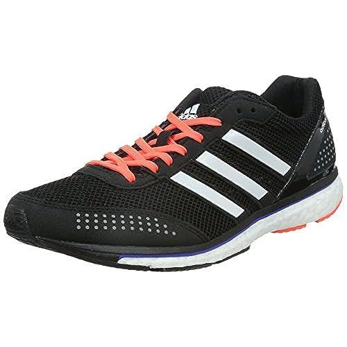 Adidas Womens Adizero Adios Boost 2 Shoes AW15   Chain