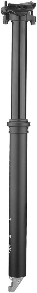Fox Racing Shox Transfer Performance Series Dropper IR Seatpost Black 31.6x506mm//175mm Travel