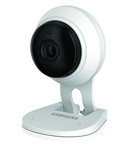 snh c6417bn samsung wisenet smartcam 1080p full hd wi fi import it all. Black Bedroom Furniture Sets. Home Design Ideas