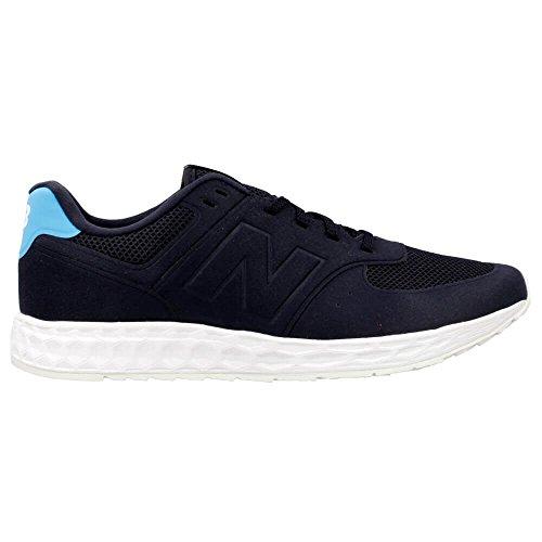 Balance Couleur Bleu New Pointure MFL574 40 5 Blanc MFL574NB Marine HdwwxqatU
