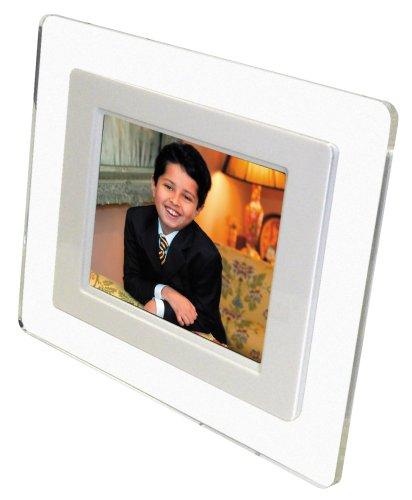Amazon.com : Digital Spectrum NuVue 560 5.6-Inch Digital Photo ...