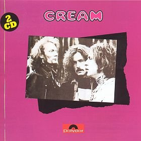 Cream - Zweitausendeins - Zortam Music
