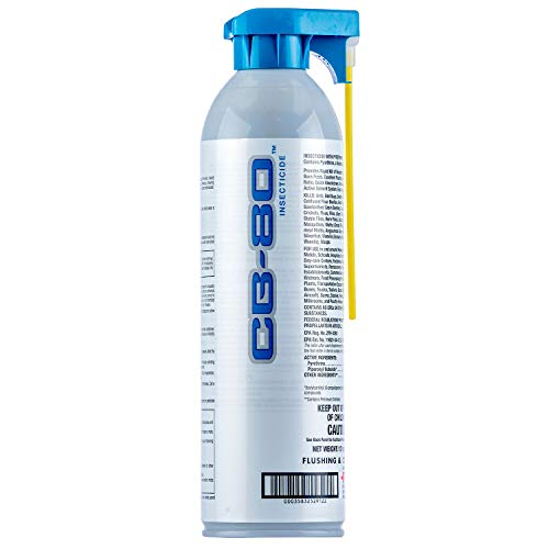 Cb 80 Insecticide - 1