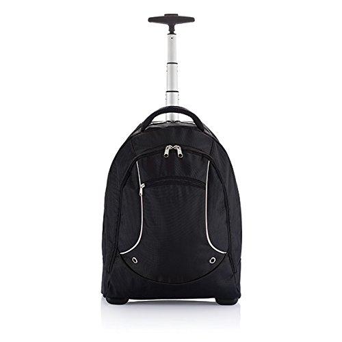 XD Laptop-Trolley, schwarz (Schwarz) - P728.211