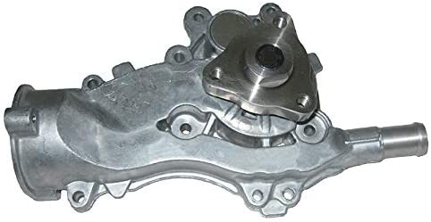 GM OEM-Engine Water Pump 55486342