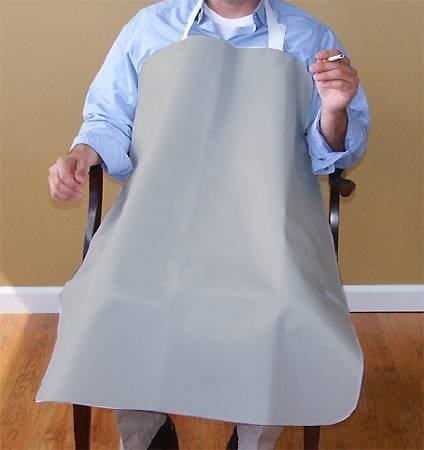 Deluxe Smokers Apron ()