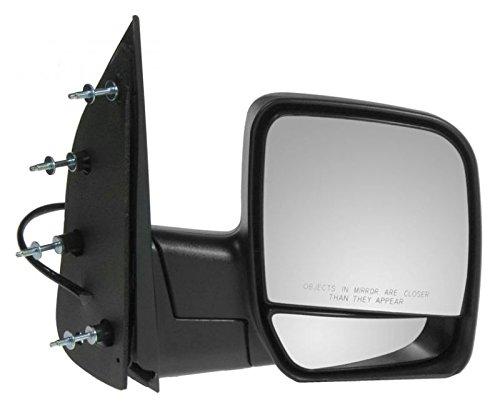 Power Side View Mirror Folding Passenger Right RH for 02-08 Econoline Van