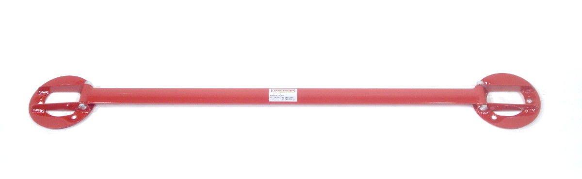 Wiechers Steel Painted Red Front Strut Bar Brace BMW 5 E28 E24 81-88 #061013