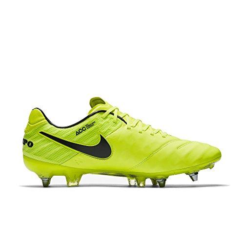 Nike Tiempo Legend VI SG-PRO Jaune