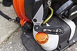 Spyderco Para 3 Folding Knife Black G10 CPM S30V