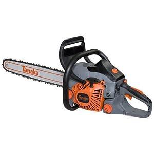 2. Tanaka TCS40EA Chain Saw