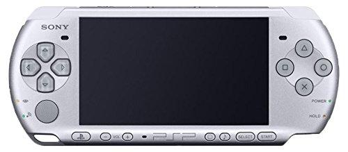 PSP 3004 Silver [Importación italiana]: Amazon.es: Videojuegos