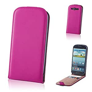 Mobility Gear MG-CASE-KF2LG2MP - Funda slim para LG G2 Mini, color rosa