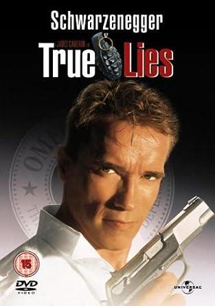 Resultado de imagem para true lies 1994