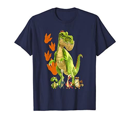 Dino dinosaur tshirt